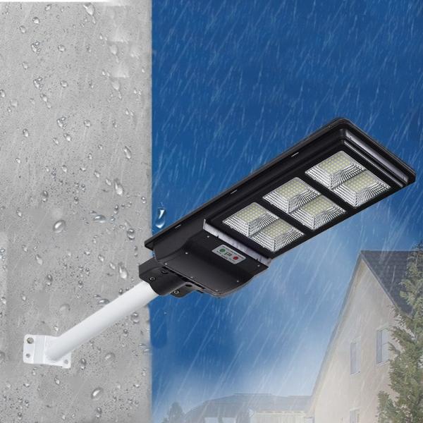 Solarni ulični reflektori sa daljinskim– Model 120W