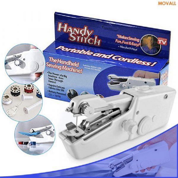 Ručna šivaća mašina