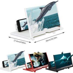 3D povećalo za telefon 12 inchi