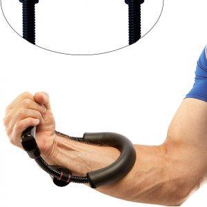 vježbanje mišića