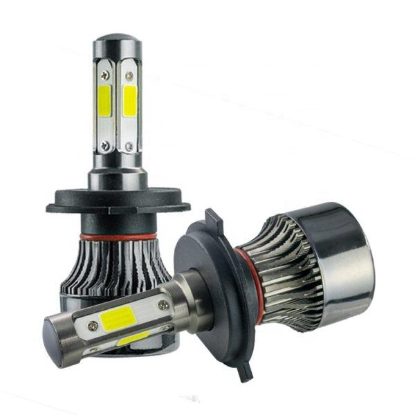 LED sijalice za vozila Yalifu