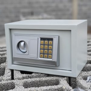 Sigurnosni elektronski trezor/sef