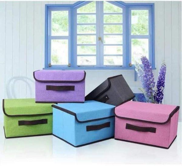 Set 3 kutije za odlaganje